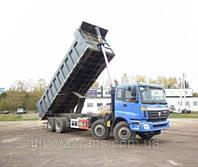 Аренда самосвала 30 тонн в Днепропетровске