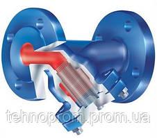 Сетчатые фильтры ARI-Strainer DN 15-300