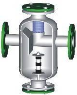 Фильтроотстойники с магнитным уловителем (Termen) DN15 – DN200