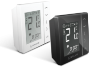 Беспроводной комнатный термостат 4 в 1 Salus VS20RF
