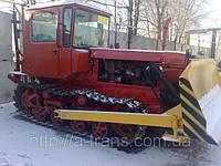 Аренда бульдозера ДТ-75 в Днепропетровске