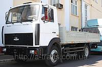 Услуги бортовой машины МАЗ до 5 тонн в Днепропетровске