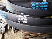 Приводной клиновой ремень B(Б)-630 Basis