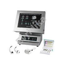 Многофункциональный аппарат алмазной дермабразии RV-07A (3 в 1)