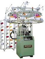 Обзор рынка кругловязального оборудования