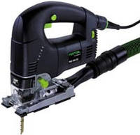 Лобзик Festool PSВ 300 EQ-Plus