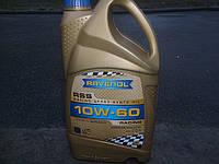 Моторне масло 5W40 /VW 50500_50501 насос-форсунка/ RAVENOL VPD ціна (5 л) Львів з доставкою.