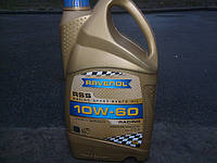 Моторне масло 5W40 /VW 50500_50501 насос-форсунка/ RAVENOL VPD ціна (5 л)