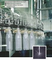 Производство напитков, Асептический розлив