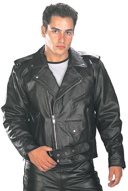 """Рекомендации по выбору куртки """"косуха"""""""