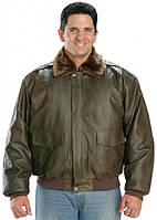 Льотна куртка Пілот А-2 (бомбер)