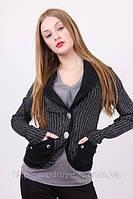 Женское болеро с карманами, фото 1