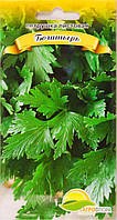 Семена Петрушки, сорт Гигантела 10х15 см