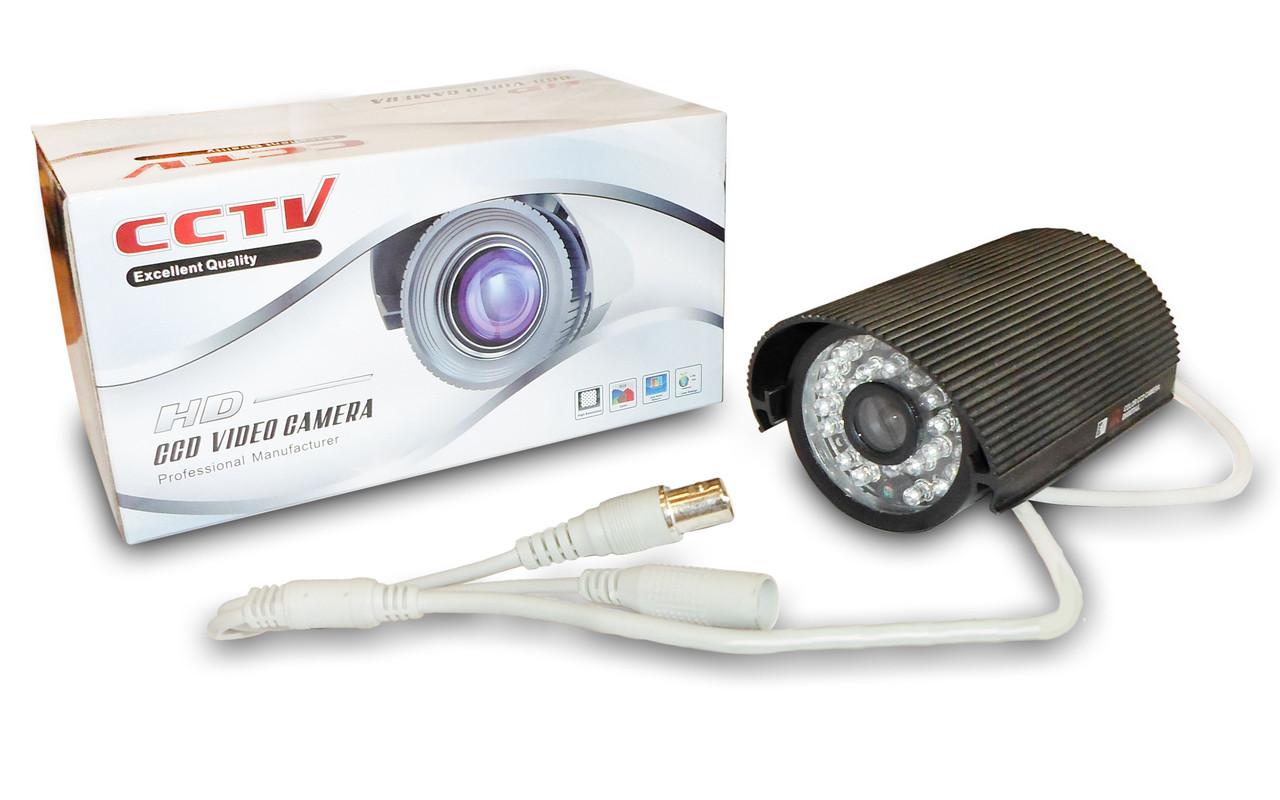 Камеры наблюдения ZX-860