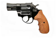 "Револьвер под патрон Флобера PROFI 2,5"" (рукоять бук), фото 1"