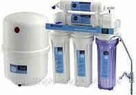 Очистка питьевой воды CAC-ZO-5