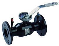 Краны шаровые балансировочные стальные Vexve DN15 — DN300