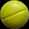Круглый контейнер для таблеток на 4 отделения (зеленый), фото 2