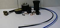 Рукоятка рычага перекл. передач КАМАЗ (трехтрубная) (пр-во з-д <РОСТАР>, Россия)
