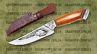 Нож охотничий Grand Way Острый Нос, фото 1