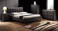 Двуспальная кровать Halmar SAMARA