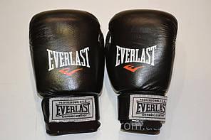 Перчатки боксерские Кожа ELAST TARGET 10 и 12 oz