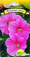 Семена цветов Петуния смесь окрасок, пакет 10х15 см