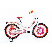 """Детский велосипед Ardis Lillies BMX 12"""""""