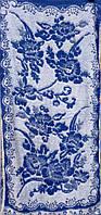 Полотенце махровое 1м х 0,5м. 3 цвета