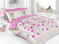 Качественное постельное бельё Eva Majoli B08