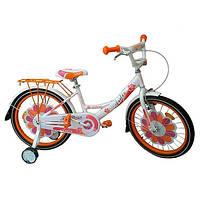 """Велосипед детский Ardis Lillies BMX 18"""""""