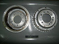 Барабан тормозной задний ВАЗ 2121 (АвтоВАЗ). 21210-350207000