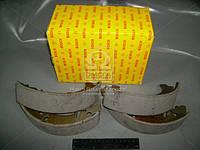 Колодки тормозные барабанные ВАЗ 2101-2107, НИВА 2121 (Bosch). 0 986 487 217