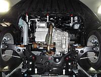 Защита двигателя Ford Focus III 2011- Ecoboost (Форд Фокус Экобуст)