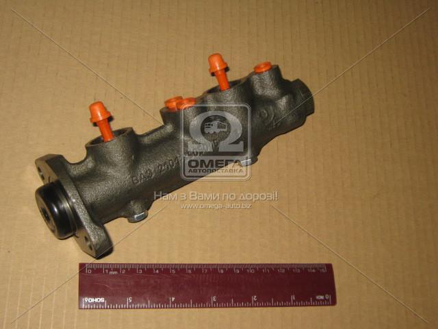 Цилиндр тормозной главный ВАЗ 2101-2107 (АМТ, г.Миасс). АМТ01-3505008