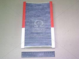 Элемент фильтрующий воздушный ВАЗ 2123 (угол.) (9.7.4) салона (Цитрон). 2123-8122010