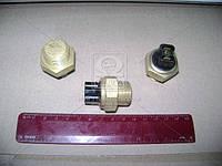 Датчик включения электровентилятора охлаждения ВАЗ 2108,09,10 с карбюрат. дв. (г.Калуга). 66.3710
