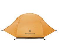 Палатка BLACK DIAMOND HARD Mesa Marigold/Gray