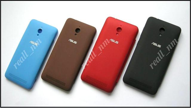 купить чехол Asus ZenFone Go ZC500TG