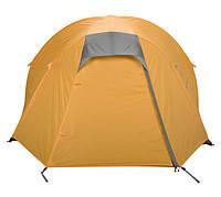 Палатка BLACK DIAMOND HARD Squall  Marigold/Gray