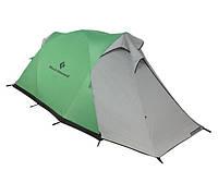 Палатка BLACK DIAMOND HARD Tempest Green