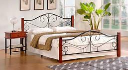 Двуспальная кровать Halmar VIOLETTA 160