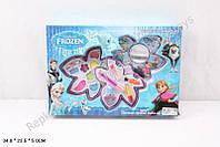 Косметика Frozen, 3 яруса, в коробке (ОПТОМ) MY30088-C77
