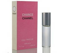 Масляный мини-парфюм Chanel Chance Eau Fraiche (Шанель Шанс Еу Фреш), 7мл