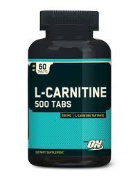 L-карнитин - принцип действия и эффективность