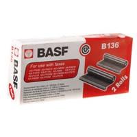 Термопленка BASF аналог Panasonic KX-FA136A 2шт x 100м (B-136)