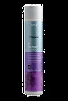 Разглаживающий шампунь для непослушных и выпрямленных волос TEKNIA  Straight Lakme 300 МЛ