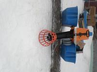 Аэраторы для подачи кислорода в водоем, фото 1