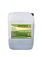 Жидкие органические удобрения c микроелементами Гумат Калия торфяной NPK +10