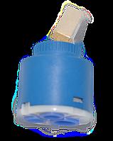 Картридж на смеситель.диаметр 40 мм
